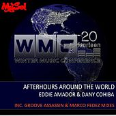 Afterhours Around The World by Eddie Amador
