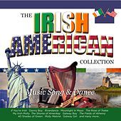 The Irish American Collection (Music Song & Dance) by Various Artists
