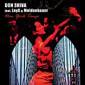Play & Download New York Tango by Don Shiva | Napster