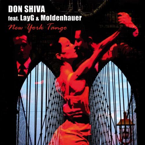 New York Tango by Don Shiva