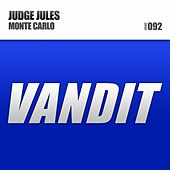 Play & Download Monte Carlo by Judge Jules | Napster