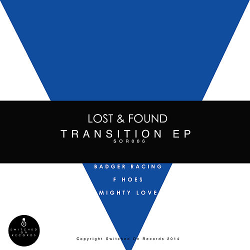 Play & Download Transition by Lost & Found | Napster