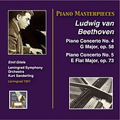 Play & Download Piano Masterpieces, Vol. 2: Emil Gilels by Emil Gilels | Napster