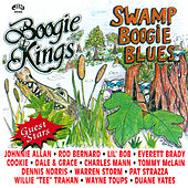 Swamp Boogie Blues, Vols. 1 & 2 by The Boogie Kings