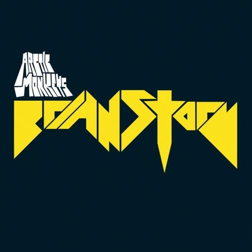 Brianstorm by Arctic Monkeys