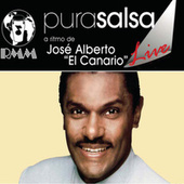 Play & Download Pura Salsa Live by Jose Alberto