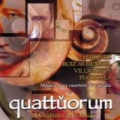 Quoattuorum by Quoattuorum