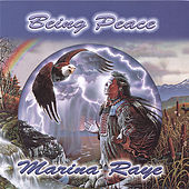 Play & Download Being Peace by Marina Raye | Napster