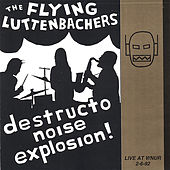 Play & Download Live At Wnur 2-6-92 by The Flying Luttenbachers | Napster