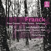Play & Download Franck: Symphony, Symphonic Variations etc by Jean-Philippe Collard | Napster