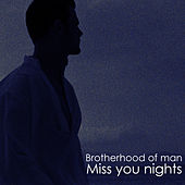 Play & Download Miss you Nights by Brotherhood Of Man | Napster