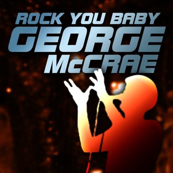 George McCrae - Honey