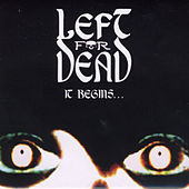 Play & Download It Begins… by Left for Dead | Napster