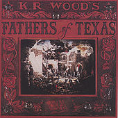 Fathers Of Texas by Various Artists