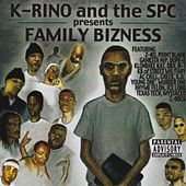 Family Bizness by Various Artists