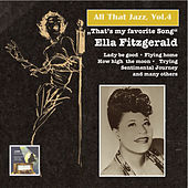 Play & Download All that Jazz, Vol.4 – Ella Fitzgerald:
