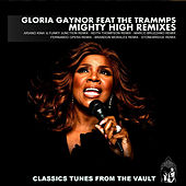 Play & Download Mighty High by Gloria Gaynor | Napster