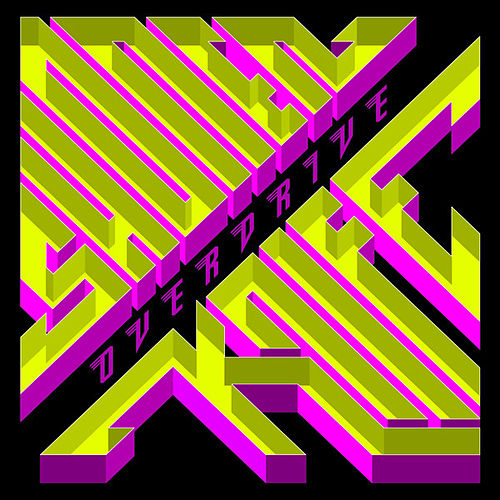Overdrive by Shonen Knife