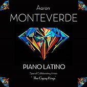 Play & Download Piano Latino by Aaron Monteverde | Napster