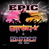 Play & Download Epic Breaks by DJ Trashy | Napster