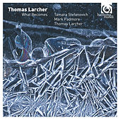 Thomas Larcher: What Becomes by Various Artists