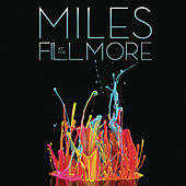 Miles at The Fillmore: Miles Davis 1970: The Bootleg Series Vol. 3 by Miles Davis
