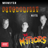Monster Psychobilly Hits by The Meteors