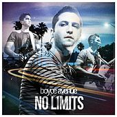 Play & Download No Limits by Boyce Avenue | Napster