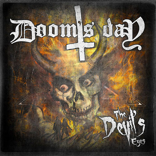Play & Download The Devil's Eyes by Doomsday | Napster