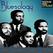 Play & Download Bluesology by Modern Jazz Quartet | Napster