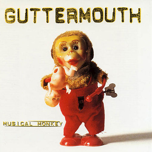 Musical Monkey by Guttermouth