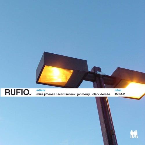 Rufio EP by Rufio
