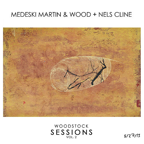 Play & Download Woodstock Sessions Vol. 2 by Medeski, Martin and Wood | Napster