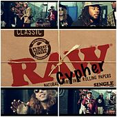 Play & Download Raw Cypher by Dizzy Wright | Napster