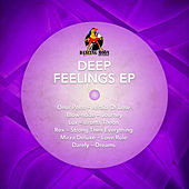 Deep Feelings Ep by Various Artists
