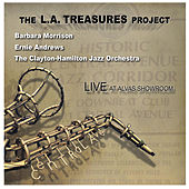 Play & Download L.A. Treasures Project by Clayton-Hamilton Jazz Orchestra | Napster