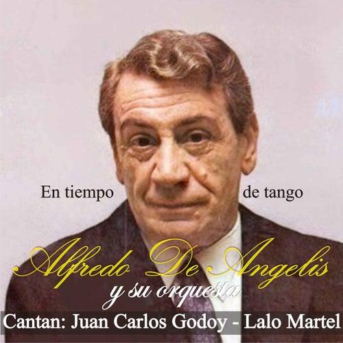 Play & Download En Tiempo de Tango by Alfredo De Angelis | Napster