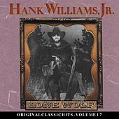 Lone Wolf: Original Classic Hits Vol. 17 by Hank Williams, Jr.