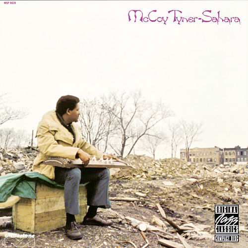 Play & Download Sahara by McCoy Tyner | Napster