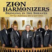Play & Download Bringing in the Sheaves by Zion Harmonizers | Napster