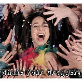 Play & Download Shake Your Grogger by Michelle Citrin | Napster