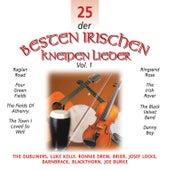 Play & Download 25 der Besten Irischen Kneipen Lieder, Vol. 1 by Various Artists | Napster