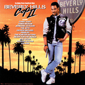 Beverly Hills Cop II by Various Artists