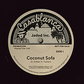 Play & Download Coconut Sofa by Jaded Incorporated | Napster