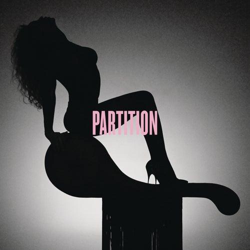 Partition von Beyoncé