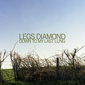 Down to My Last Lung by Legs Diamond