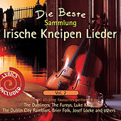 Die Beste Sammlung Irische Kneipen Lieder, Vol. 2 by Various Artists