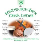 25 der Besten Irischen Trink Lieder, Vol. 2 by Various Artists