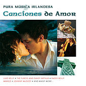 Play & Download Pura Música Irlandesa - Canciones de Amor by Various Artists | Napster