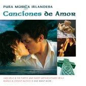 Pura Música Irlandesa - Canciones de Amor by Various Artists